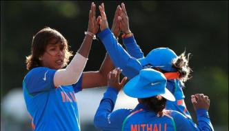 Icc Womens World Cup India Made A Place In The Final