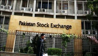 Positive Day Of Stock Market Increase 234 Points