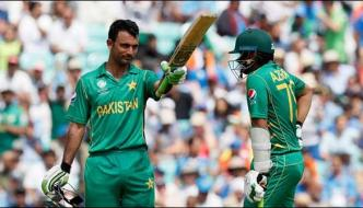 Fakhar Zaman And Babar Azam Agrees To Play With Cpl Cricket