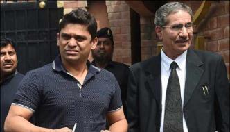 Khalid Latif Will Not Appear In Spot Fixing Tribunal