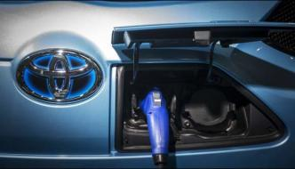 Japan Car Company To Work Fast On Preparing Electric Cars
