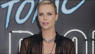 Atomic Blonde Movie Premiere In Los Angles