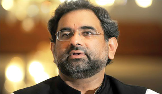A Glance At Life Of Shahid Khaqan Abbasi