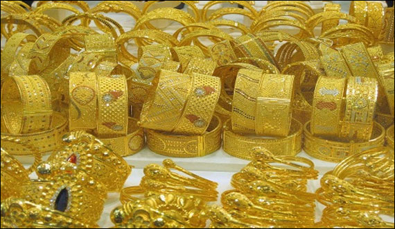 100 Rupees Increased In Prices Of Gold