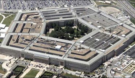 Business Drones Are Dangerous Says Pentagon