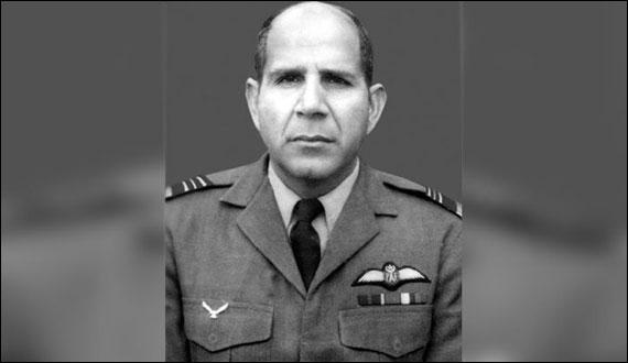 War Hero Inamul Haq Passes Away