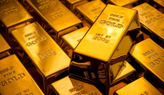 Gold Prices Increase In Global Market