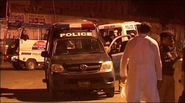 Police Arrested 12 Accused Including A Banned Organization