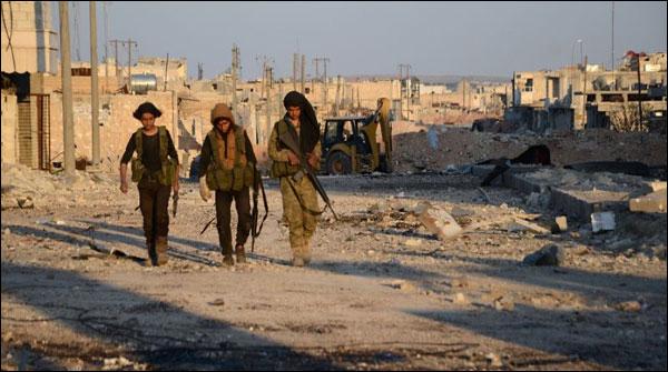 Syria Sucied Bomb Blast23 Rebels Killed 20 Injured