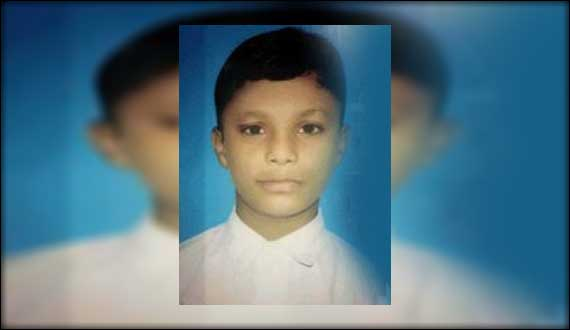 Child Buried Who Dies After Being Run Over By Elite Force Vehicle At Gt Road Rally