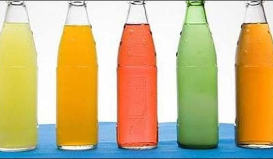 Sale Of Soft Drinks Ban In Punjab Educational Institutions