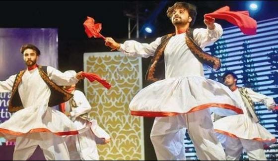 Karachi Independence Festival In The Arts Council Will Start Today