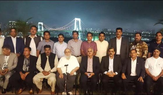 The Next Prime Minister Will Also Be Mian Nawaz Sharif Malik Yunus