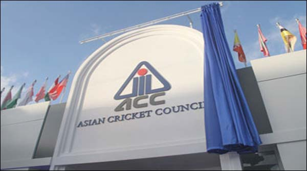 The Under 19 Asia Cup Moves To India From Malaysia