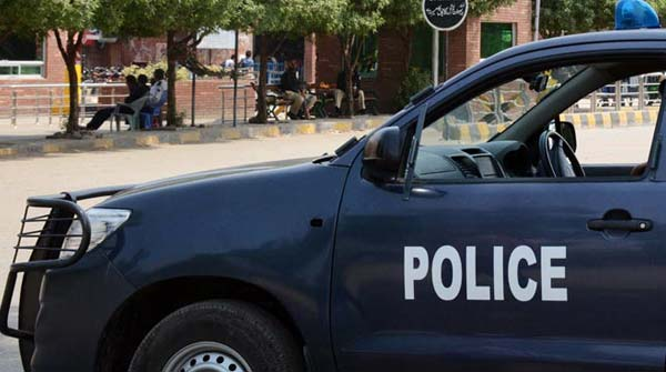 Police Action In Gujranwala Killed 2 Robbers