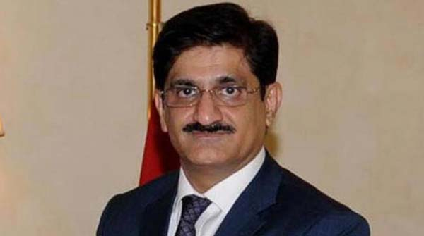 Nab Will Continue Its Work Only In The Federation Murad Ali Shah