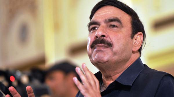 Sheikh Rasheeds Party Will Rush In Rawalpindi Today