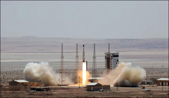 Iranian Missile Programme Budgets Increase Approved