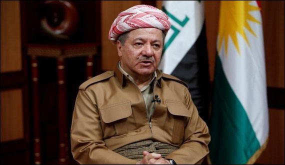 Iraqs Kurdistan Independence Referendum Will Be Held On 25th Of September