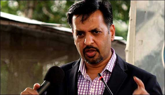 Party Will Win General Election By Public Power Mustafa Kamal