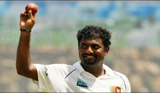 Murli Dhraran Denied The Match Fixing Charge