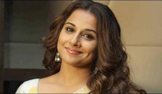 Vidya Balan Included In Indian Censor Board