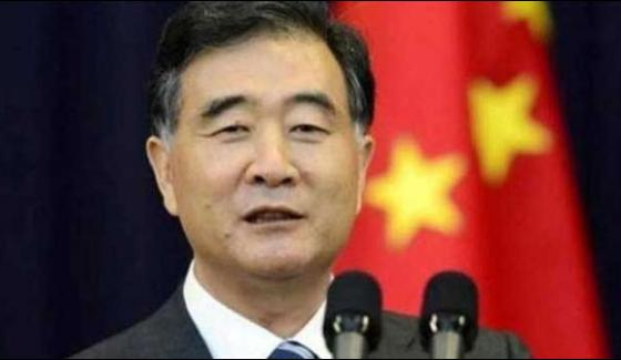 Chinas Deputy Prime Minister Arrived At Islamabad