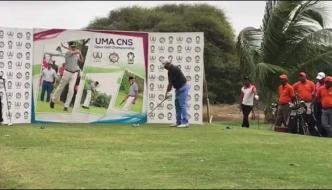 22nd Chief Of The Naval Staff Golf Championship