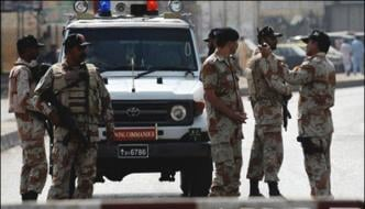 Decision To Expand Rangers Authority In Punjab