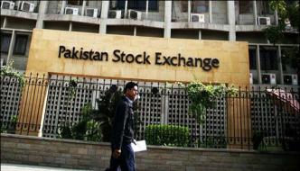 Pakistan Stock Reduction Of 1050 Points In 100 Index