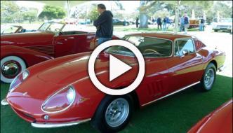 Porsche 917k Vintage Ferrari 275 At Auction