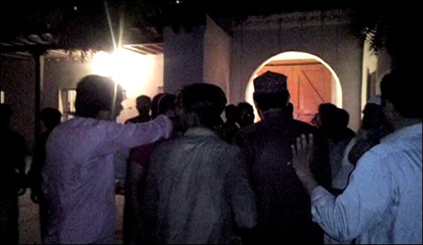 Fir Registered Of Clash Between Pti Pml N Workers In Khanewal