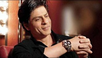 Many Indian Personalities Including King Khan Appreciate Precious Watches