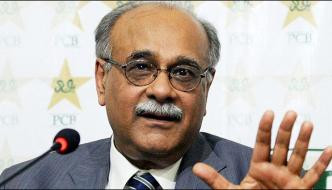 Decision Reserve On Request Against Chairman Pcb Najam Sethi Deployment