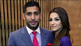 Attempts To Save Marriage Of Faryal And Amir