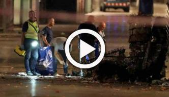 One More Van Attack Terrorism In Europe