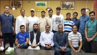 No Conspiracy Can Keep Nawaz Sharif Distant From Public Malik Younis
