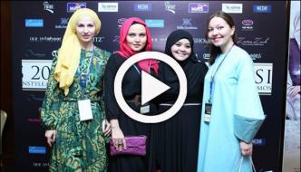 Kuala Lumpur Fashion Week 2017 Underway