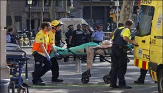 Barcelona Attack Another Man Arrested