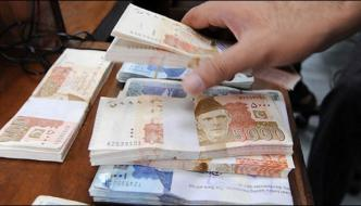 Every Pakistani Owe 95 Thousand Rupees Government