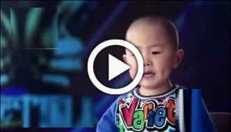 3 Year Old Little Boy Dance Skills Will Blow Your Mind