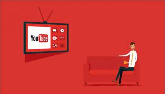 Youtube Starts Tv Service In 14 Us Cities