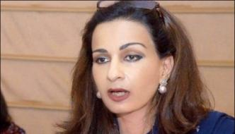 No Time To Reform In 62 And 63 Now Sherry Rehman
