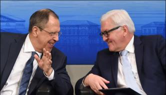 Russian German Foreign Ministers Discuss Korea Crisis On Phone