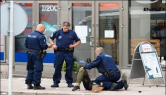 Two Dead In Stabbing Attack In Finland 6 Injured