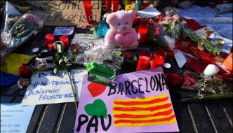 Barcelona Attack 14 Killed 130 Injured 3 Suspects Hailing From Morocco
