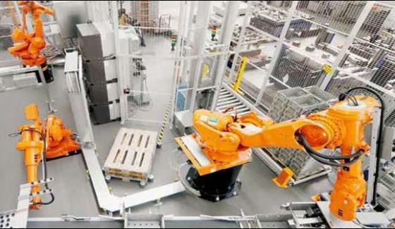 Saudi Arabia Will Now Build Robots In Saudi Arabia