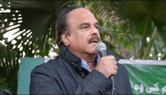 Pakhtun People Rejected Bilawal Pti
