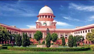 The Indian Supreme Court Sent Three Divorce Case To Parliament