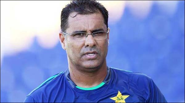 Waqar Younis Is Likely To Link To The Islamabad United